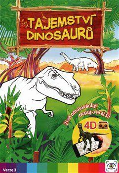 Tajemství dinosaurů -