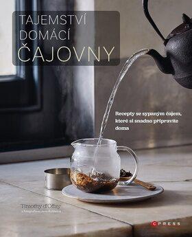 Tajemství domácí čajovny - kolektiv