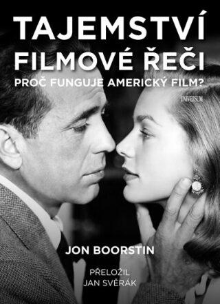 Tajemství filmové řeči - Boorstin Jon