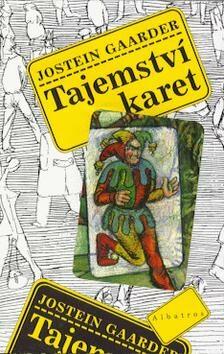 Tajemství karet - Jostein Gaarder