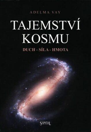 Tajemství kosmu - Vay Adelma