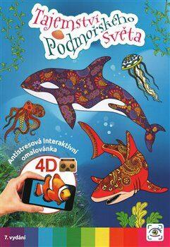 Tajemství podmořského světa -