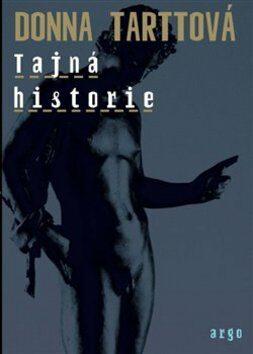 Tajná historie - Donna Tarttová