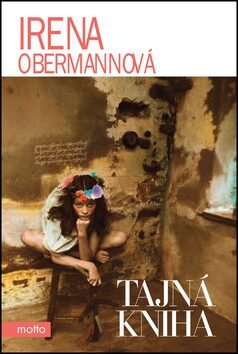 Tajná kniha - Irena Obermannová