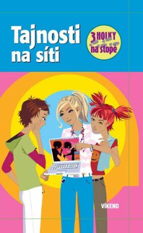 Tajnosti na síti - Maja von Vogel