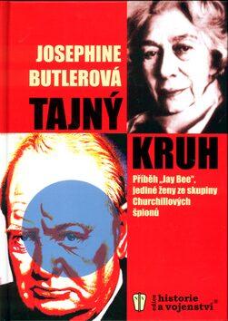 Tajný kruh - Josephine Butlerová