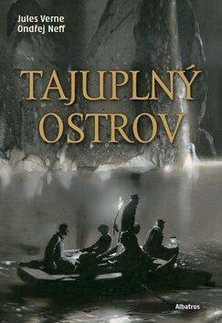 Tajuplný ostrov - Jules Verne, Zdeněk Burian