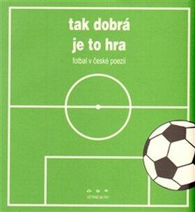 Tak dobrá je to hra - Pavel Hruška