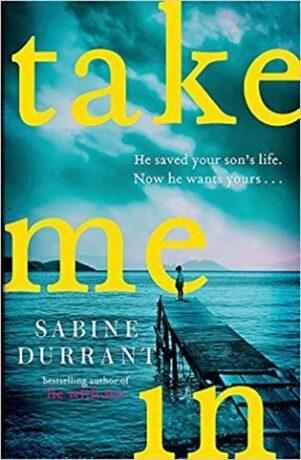 Take Me In - Sabine Durrantová