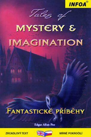 Zrcadlová četba - Tales of Mystery (Fantastické příběhy) - Edgar Allan Poe