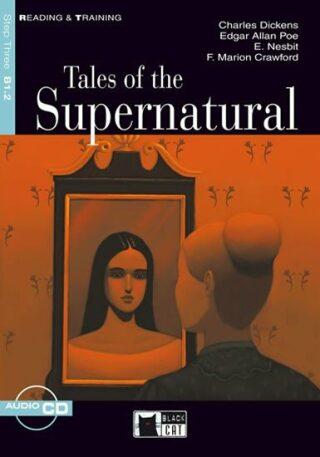 Tales of the Supernatural + CD - Kolektiv