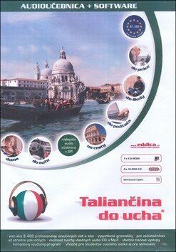 Taliančina do ucha -