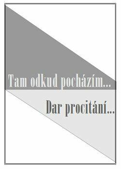 Tam odkud pocházím… / Dar procitání ... - Karal Wolf, Ladislav Zelinka