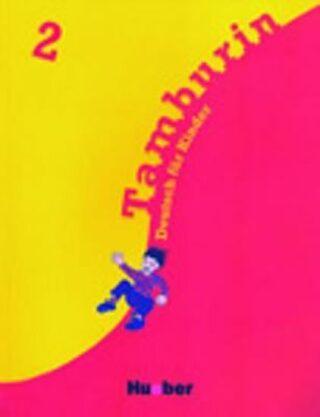 Tamburin 2: Lehrbuch - Kolektiv