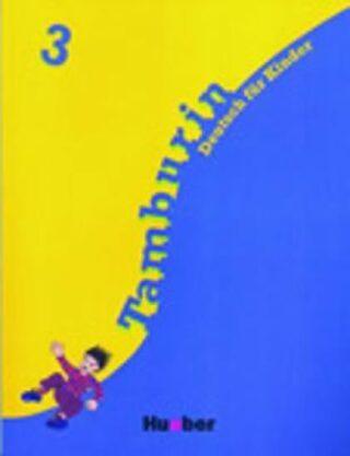 Tamburin 3: Lehrbuch - Kolektiv