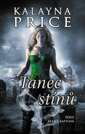 Tanec stínů - Kalayna Price