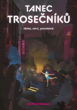 Tanec trosečníků - Iva Procházková