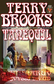 Tanequil - Terry Brooks