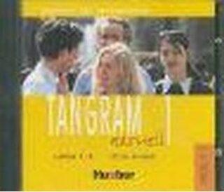 Tangram aktuell 1: Lektion 1-4: Audio-CD zum Kursbuch - Kolektiv