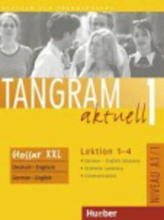 Tangram aktuell 1: Lektion 5-8: Lehrerhandbuch - Kolektiv