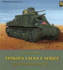 Tanková válka v Africe II. - Svatopluk Spurný