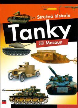 Tanky - Jiří Macoun