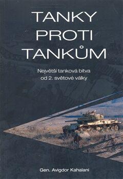 Tanky proti tankům - Avigdor Kahalani