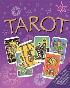 Tarot - Jonathan Dee
