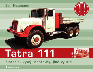 Tatra 111 - Jan Neumann - e-kniha