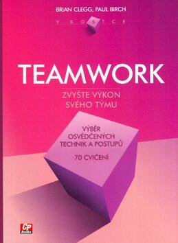 Teamwork v kostce - Paul Birch, Brian Clegg