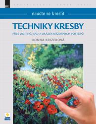 Techniky kresby - Donna Krizeková