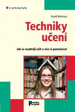 Techniky učení - David Reinhaus - e-kniha