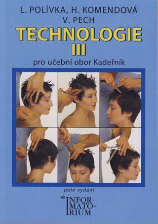 Technologie III - Polívka L.