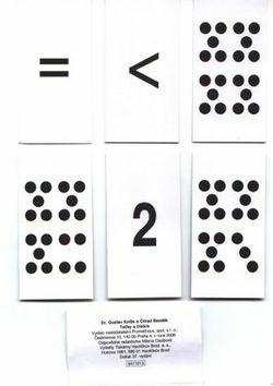 Tečky a číslice - Bezděk C., Kníže D.
