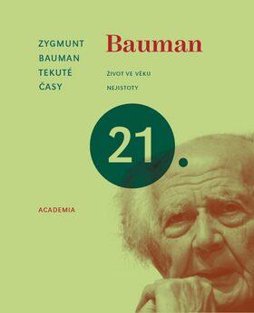 Tekuté časy - Zygmunt Bauman