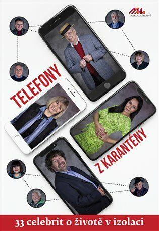 Telefony z karantény - Šimon Pečenka,