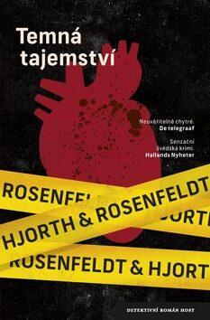 Temná tajemství - Michael Hjorth, Hans Rosenfeldt