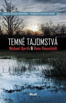Temné tajomstvá - Michael Hjorth, Hans Rosenfeld