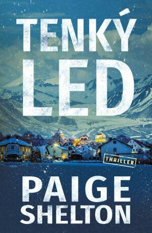 Tenký led - Shelton Paige