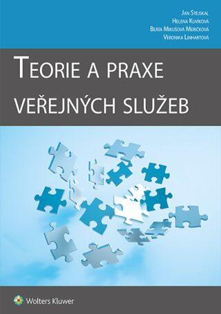 Teorie a praxe veřejných služeb - Kolektiv
