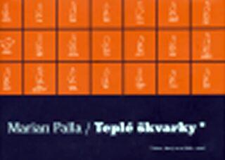Teplé škvarky - Marian Palla