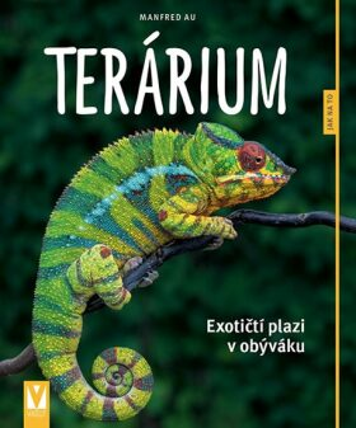 Terárium - Au Manfred