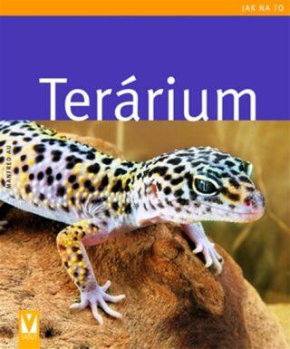 Terárium - Jak na to - Au Manfred