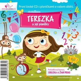 Terezka a její písničky -