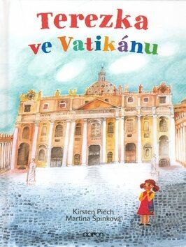 Terezka ve Vatikánu - Martina Špinková, Kirsten Piëch