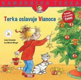 Terka oslavuje Vianoce - Liane Schneider, Eva Wenzel-Bürger