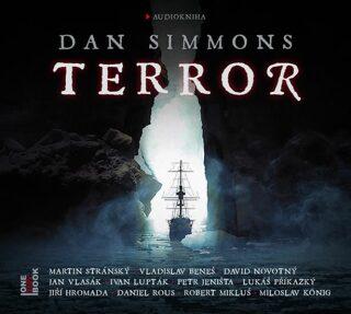 Terror - Dan Simmons