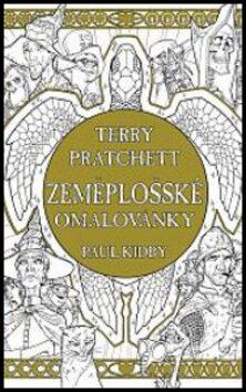 Terry Pratchett Zeměplošské omalovánky - Terry Pratchett