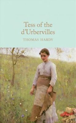 Tess of the d´Urbervilles - Thomas Hardy