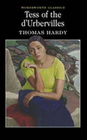 Tess of the D´Urbervilles - Thomas Hardy